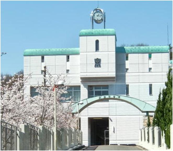 名古屋市立東星中学校