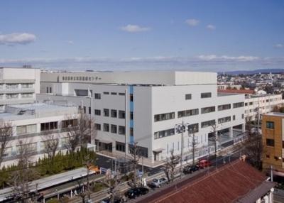 東部医療センター