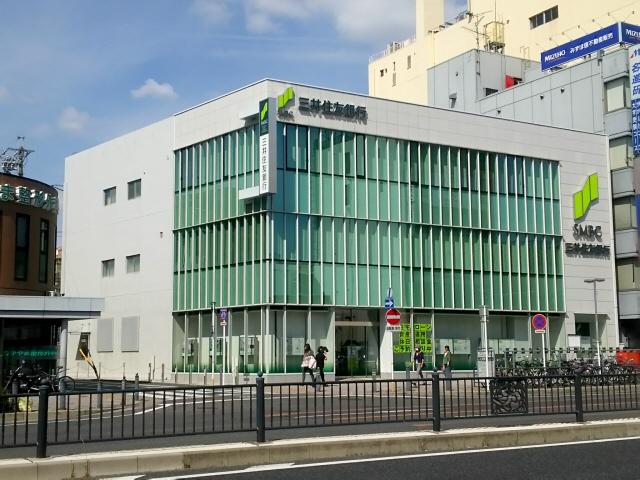 三井住友銀行 本山支店
