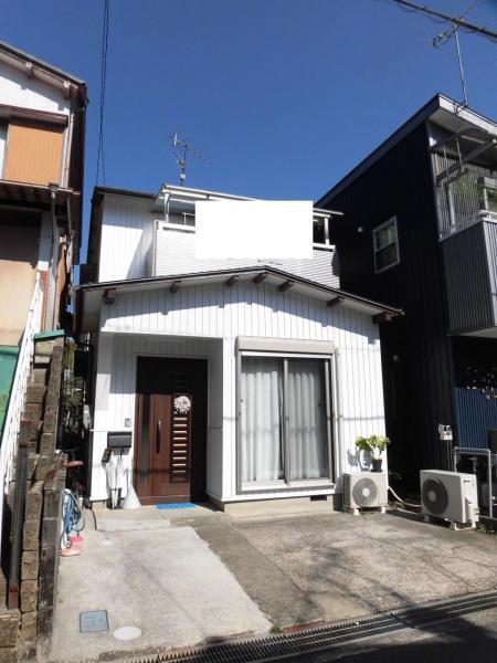 中古戸建 高知市神田 JR土讃線旭駅 1480万円