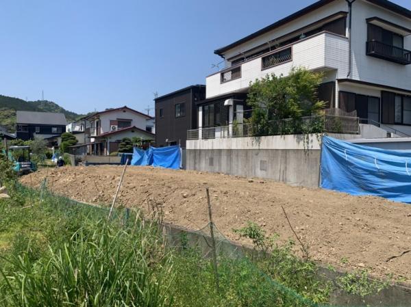土地 高知市針木東町 とさでん交通伊野線朝倉神社前駅 1390万円