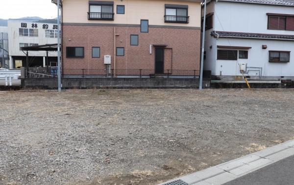 土地 高知市神田 とさでん交通伊野線上町五丁目駅 1306.76万円