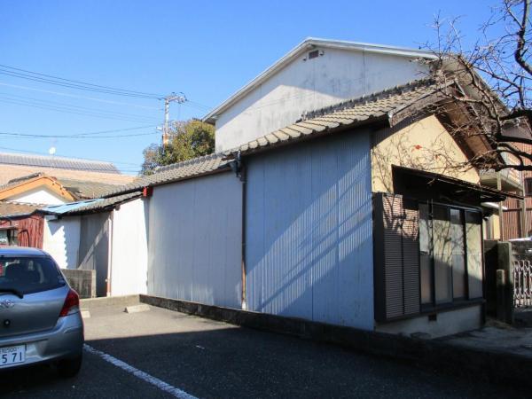 土地 高知市愛宕町2丁目 JR土讃線高知駅 1825.7万円