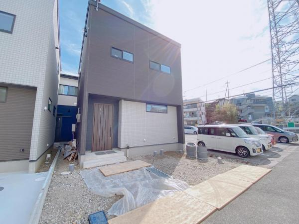 新築戸建 高知市中万々 JR土讃線円行寺口駅 2480万円