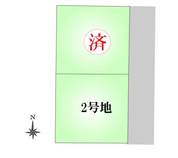 土地 高知市西久万 JR土讃線円行寺口駅 1122.9万円