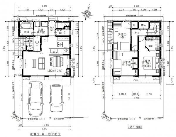 土地 高知市幸町 JR土讃線入明駅 1300万円