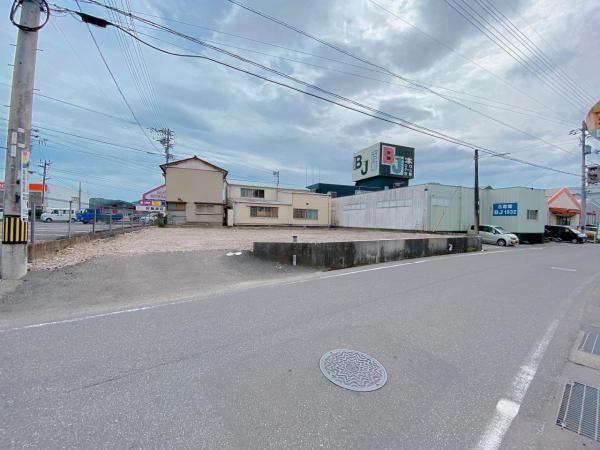 土地 高知市高須1丁目 とさでん交通後免線新木駅 1600万円