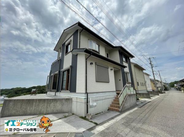 中古戸建 高知市宇津野 JR土讃線入明駅 4300万円