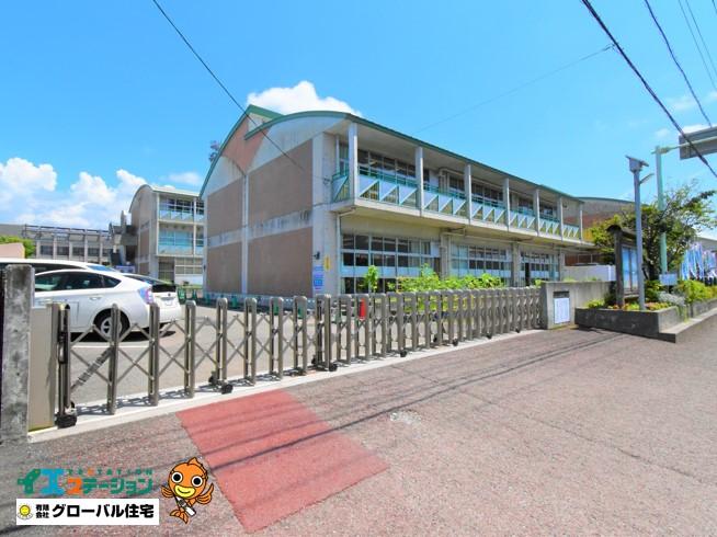 高知市立江陽小学校