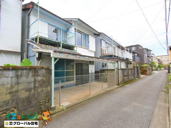 中古戸建 高知市幸町 JR土讃線入明駅 580万円