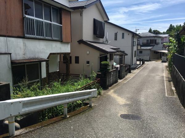 土地 高知市横浜西町 駅 840万円