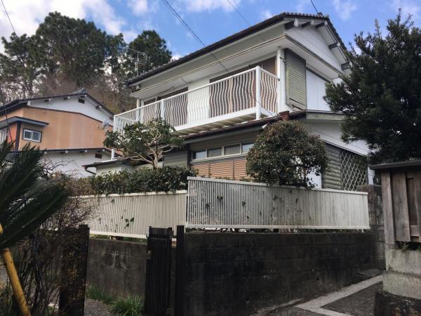 中古戸建 高知市北端町 JR土讃線旭駅 980万円