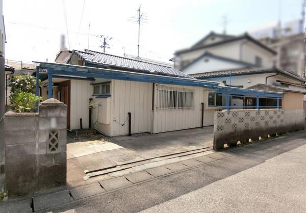 中古戸建 郡山市島2丁目 JR東北新幹線郡山駅 1638万円