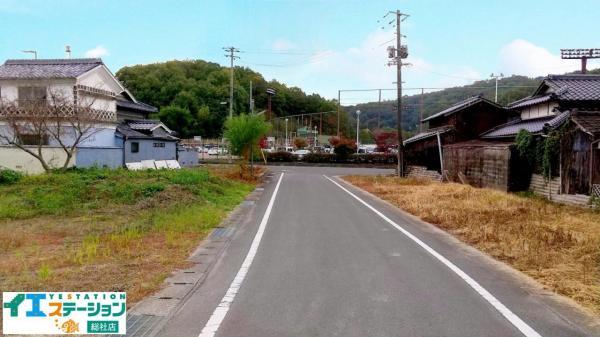 土地 総社市真壁 吉備線東総社駅 1345.2万円