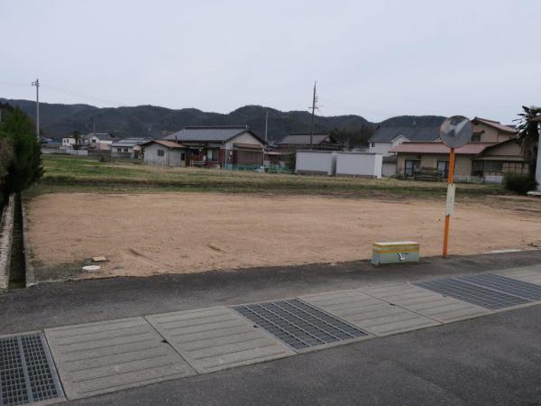 土地 備前市吉永町三股 山陽本線吉永駅 500万円