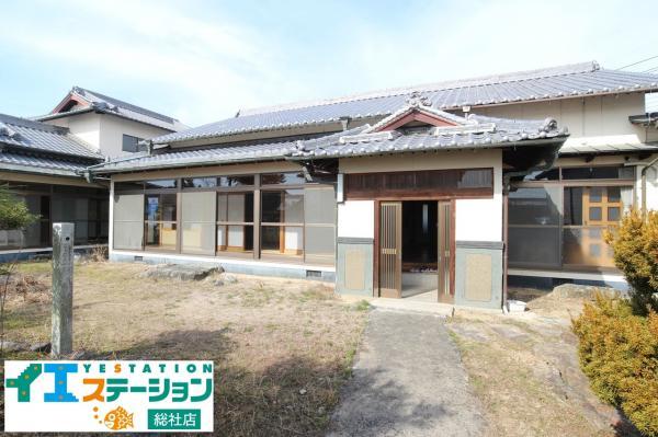 中古戸建 総社市上原 伯備線総社駅 1980万円