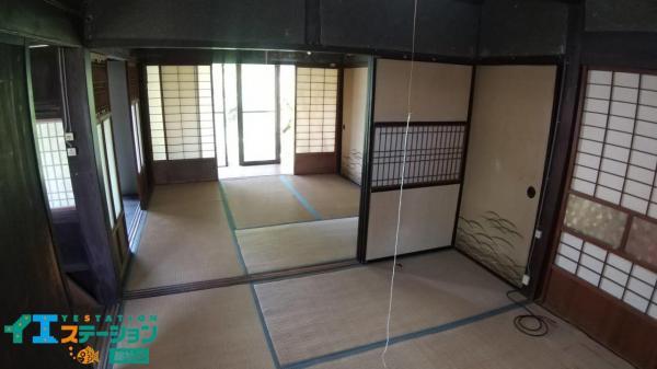 中古戸建 総社市赤浜 吉備線足守駅 488万円
