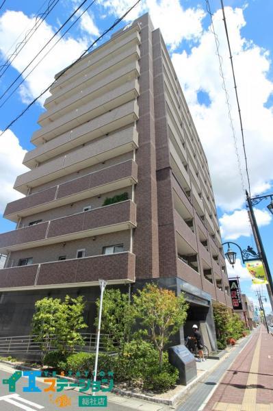 中古マンション 総社市中央2丁目 吉備線総社駅 2090万円