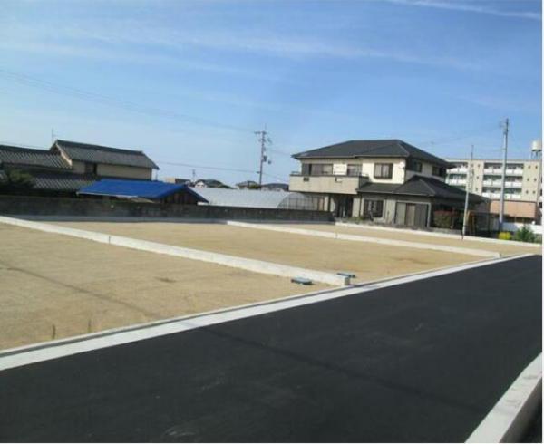 土地 観音寺市柞田町 JR予讃線観音寺駅 568万円