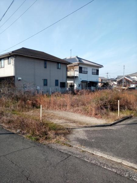 土地 観音寺市豊浜町和田浜 JR予讃線豊浜駅 569.2万円
