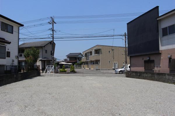 土地 日向市大字日知屋2695-1(予定地番) JR日豊本線日向市駅 1080万円