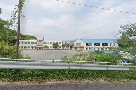 日向市立細島小学校