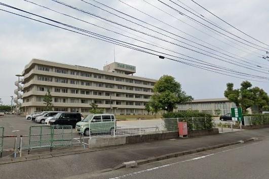 宮崎県済生会日向病院