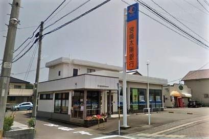 宮崎太陽銀行 財光寺支店