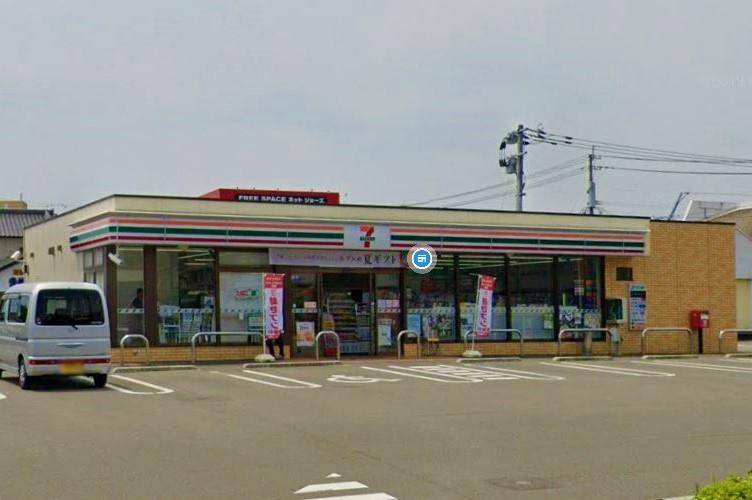 セブン-イレブン 日向北町店