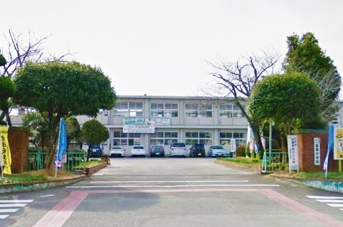 日向市立富島中学校