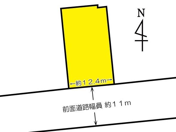 土地 日向市永江町2丁目136 JR日豊本線日向市駅 1020万円