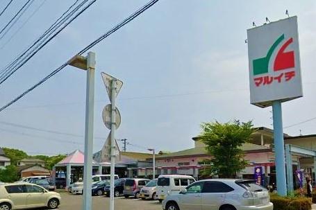 マルイチ 江良店