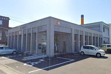 宮崎太陽銀行 日向支店