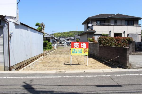土地 日向市大字細島693、667-41 JR日豊本線日向市駅 520万円