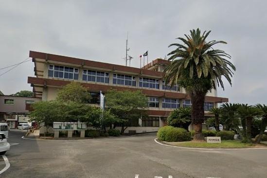 門川町役場