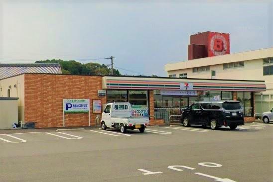 セブンイレブン 門川上町6丁目店