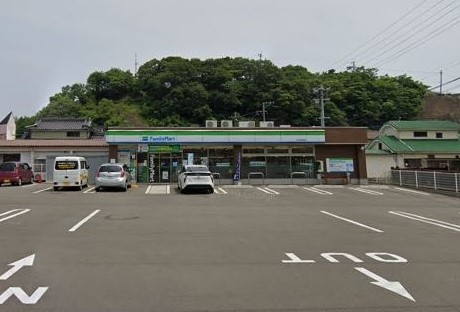 ファミリーマート 門川西栄町店