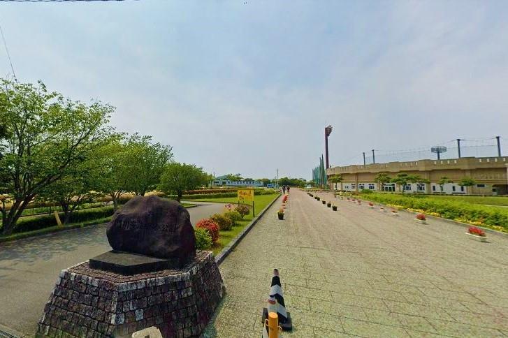 門川海浜総合公園
