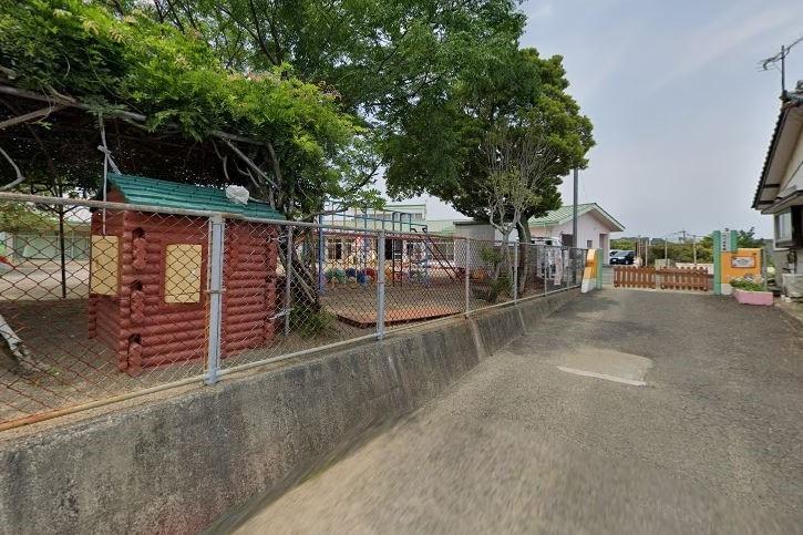 門川保育所