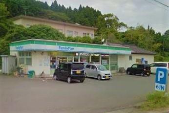 ファミリーマート 日向金ヶ浜店