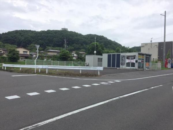店舗 福島県福島市田沢字壇ノ前24番地1号  1200万円