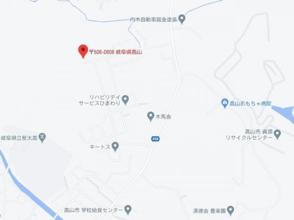 中古戸建 高山市松本町2070-70 高山本線高山駅 380万円