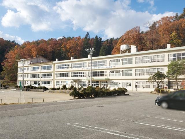 高山市立江名子小学校