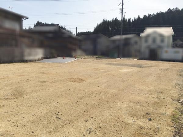 土地 高山市江名子町548-18 高山本線高山駅 850万円