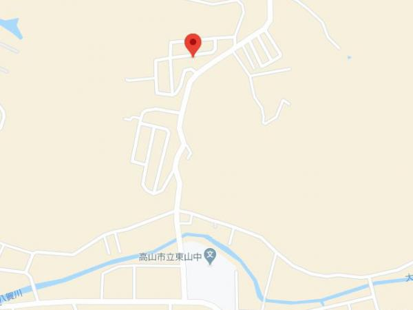 新築戸建 岐阜県高山市三福寺町1607−16 高山本線高山駅 2450万円