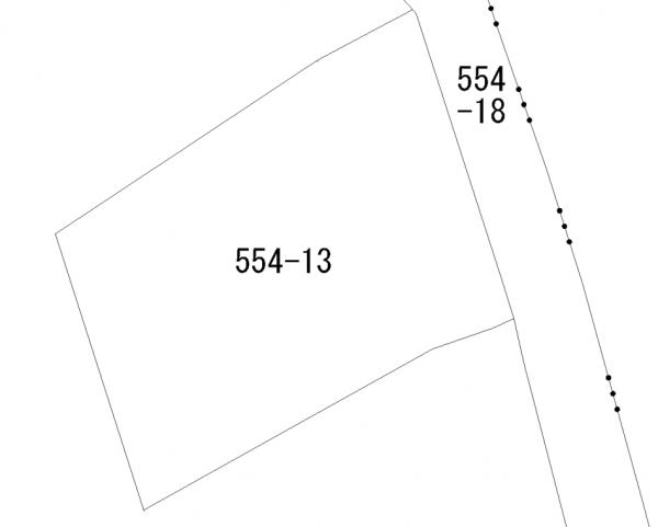 土地 福岡県宗像市土穴1丁目8-16 JR鹿児島本線赤間駅 1050万円