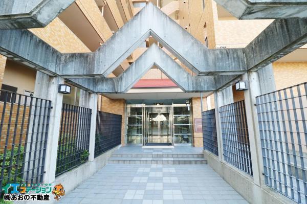 中古マンション 徳島市中前川町5丁目 JR徳島線佐古駅 980万円