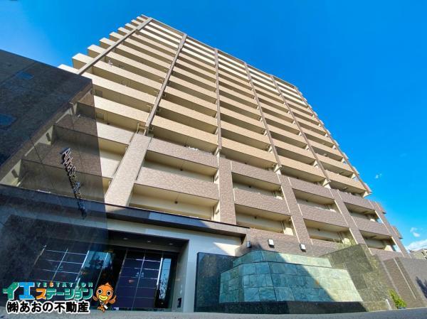 中古マンション 徳島市北前川町3丁目 JR高徳線徳島駅 2180万円