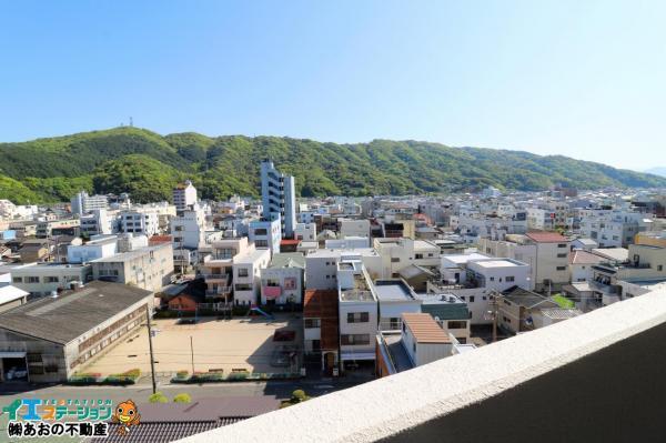 中古マンション 徳島市佐古五番町 JR徳島線佐古駅 2750万円