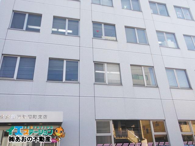 徳島大正銀行 昭和町支店